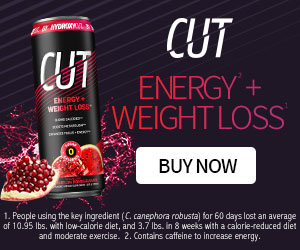 CUT - Energy + Weight Loss